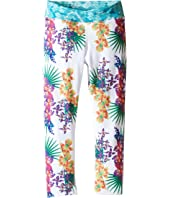 Bowie X James - Surf's Up Swim Leggings (Toddler/Little Kids/Big Kids)