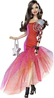 Barbie Swappin' Styles 'Sassy' Fashionistas In The Spotlight Doll (2010)