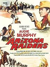 arizona raiders 1965