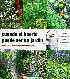 Amazon.es: jardineria - Tapa blanda