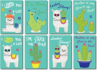 Best llama valentine cards Reviews