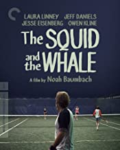 The Squid and the Whale The Criterion Collection