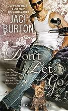 Don't Let Go (A Hope Novel)