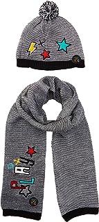 Tuc Tuc Set de bufanda, gorro y guantes para Niños