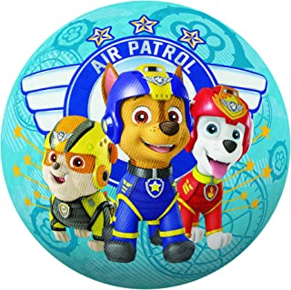 Paw Patrol Hedstrom 8.5 Rubber Playground Ball