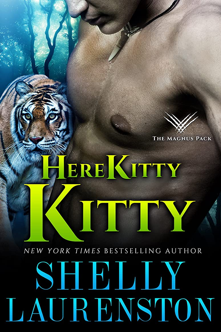 かんがい王室保全Here Kitty, Kitty (Magnus Pack Book 3) (English Edition)