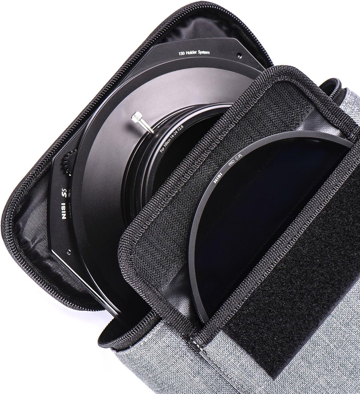 Nisi 150mm S5 Filterhalter Für Tamron Sp 15 30mm F2 8 Kamera