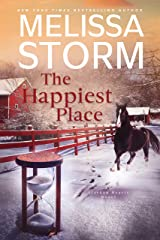 The Happiest Place: A Page-Turning Tale of Mystery, Adventure & Love (Alaskan Hearts Book 6) Kindle Edition