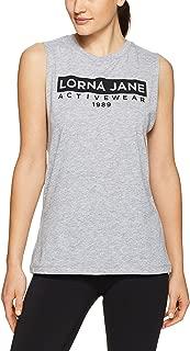 Lorna Jane Women's LJ Athleisure Muscle Tank