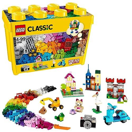 Lego 10698 - Classic Große Bausteine-Box
