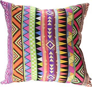 Deny Designs Bianca Green Overdose Throw Pillow, 16 x 16