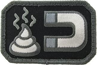 Shit Magnet Morale Patch (SWAT (Black))