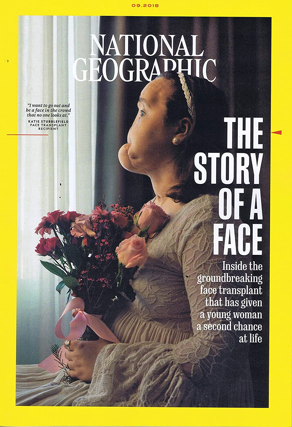 選択火山学者変装National Geographic [US] September 2018 (単号)