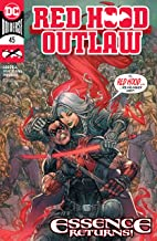 Red Hood: Outlaw (2016-) #45 (Red Hood and the Outlaws (2016-))
