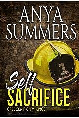 Self Sacrifice (Crescent City Kings Book 5) Kindle Edition