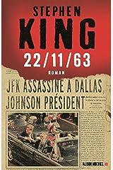22/11/63 Format Kindle