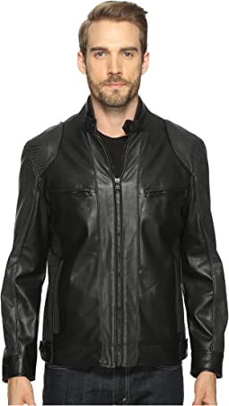 Marc New York by Andrew Marc - Corwin Moto Jacket