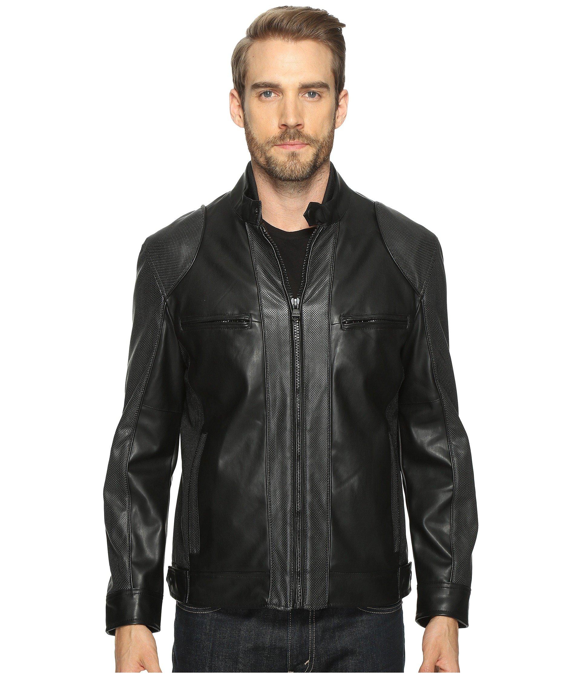 Corwin Moto Jacket