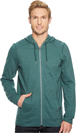 Smith Full Zip Hoodie