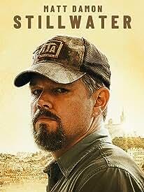 STILLWATER starring Matt Damon arrives on Blu-ray, DVD and Digital Oct. 26 from Universal Pictures