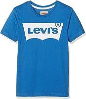 Levi's Nos N91004H T-Shirt per bambini e ragazzi