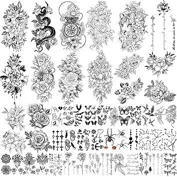 Für frauen tattos ▷ 150