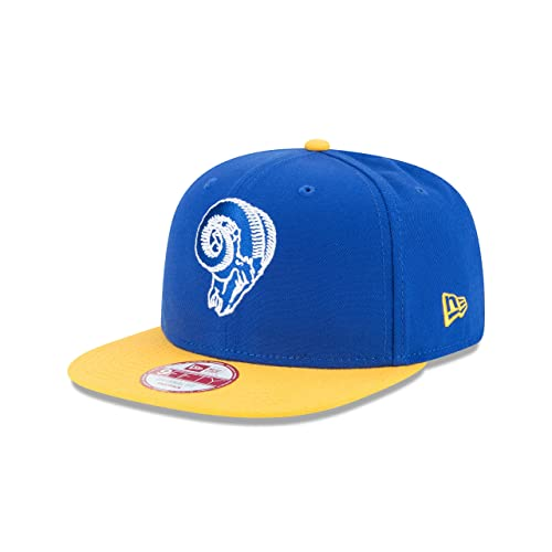 ae2aeaf44 Rams Hat: Amazon.com