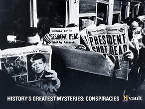 Conspiracies Season 1