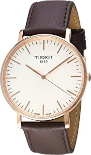 Tissot Analogue Quartz T1096103603100