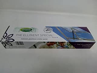 Ellovent Special Autovent, Heavy Duty Greenhouse Vent Opener