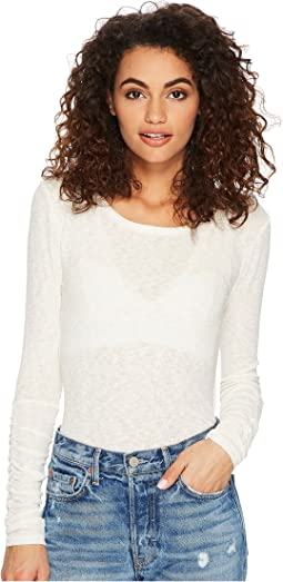 Free People - Boundary Layering Top