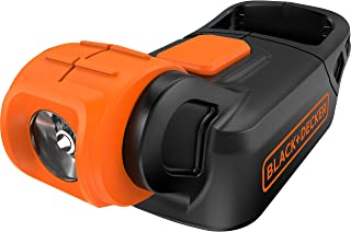 BLACK+DECKER BDCCF18N-XJ 无绳紧凑闪光灯 - 裸机(不含电池),18 V