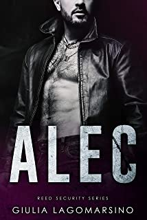 Alec: A Reed Security Romance