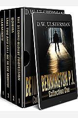 THE BENNINGTON P.I.COLLECTION Kindle Edition