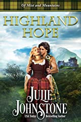 Highland Hope (Of Mist and Mountains Book 1) Kindle Edition