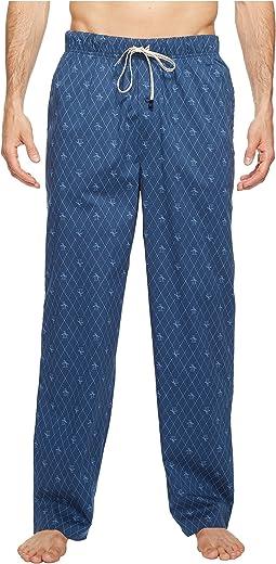 Original Penguin - Woven Pants