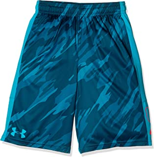 Under Armour TRAINING BOTTOMS SHORTS KIDS 1299998-439-Youth
