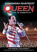 Queen - Hungarian Rhapsody: Queen Live In Budapest [USA] [DVD]