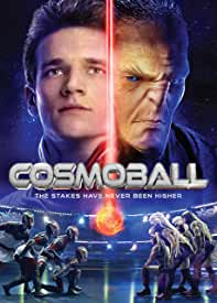 Sci-Fi Action Epic COSMOBALL debuts on Blu-ray, DVD and Digital March 23 from Well Go USA