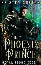 The Phoenix Prince (Royal Blood Book 1)