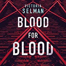 Best blood for blood by victoria selman Reviews