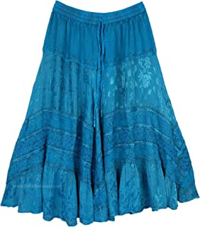 Best western style skirts Reviews