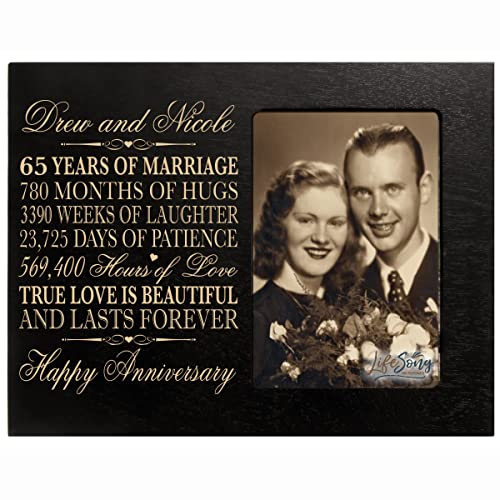 Engraved Wedding Anniversary Gifts Amazon Com