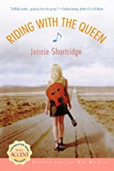 Riding with the Queen Paperback
