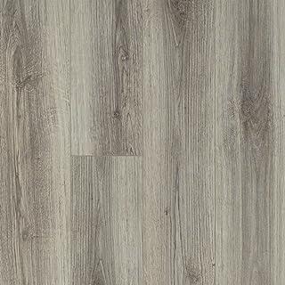 "Shaw 0845V-00571 Shaw 0845V Tivoli Plus 12mil 7"" Wide Textured Luxury Vinyl Plank Flooring with ArmourBead Finish - Sold b..."
