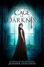 Cage of Darkness: Reign of Secrets, Book 2