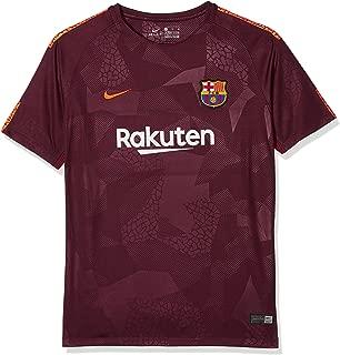 barcelona maroon jersey