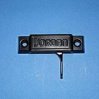 Jordan Sweep Lock Black V3163B