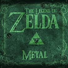 The Legend of Zelda Theme (Metal)