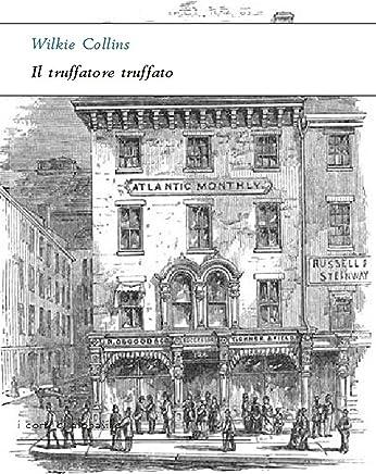Il truffatore truffato (I corti di Alphaville Vol. 35)